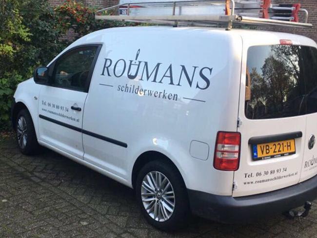 roumans schildersbedrijf utrecht